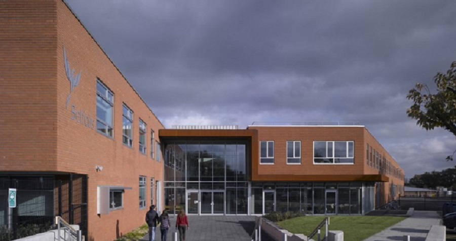 Dqi Belfairs Academy